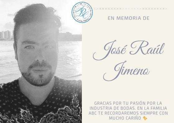 Jose Raul Jimeno